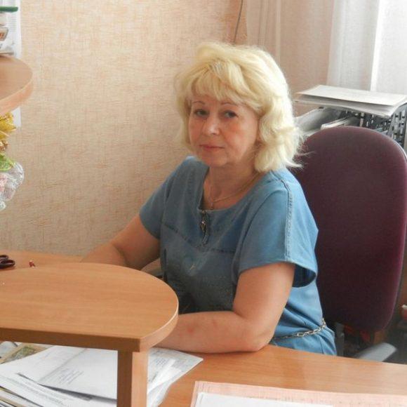 БЕРЕЗИНА Светлана Васильевна