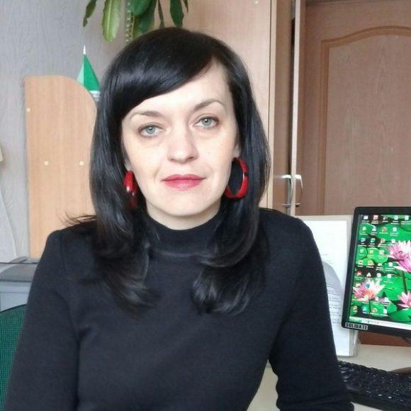 БЕЗУГЛОВА Наталья Юрьевна