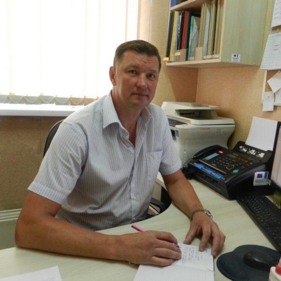 ВИДАРАЦКИЙ Пётр Станиславович