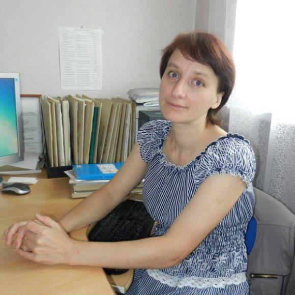 МАКЕЙ Людмила Николаевна