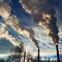 Химические исследования загрязнения атмосферного воздуха