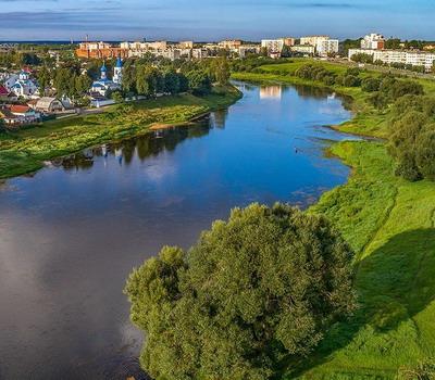 Прогнозы сроков вскрытия рек области