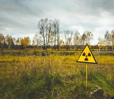 Измерение радиационного фона по городам Гродно, Лида, Ошмяны, Волковыск