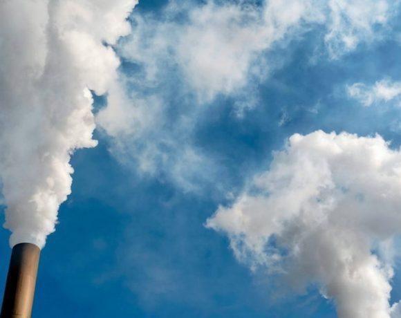 Состояние атмосферного воздуха на 21.01.2020