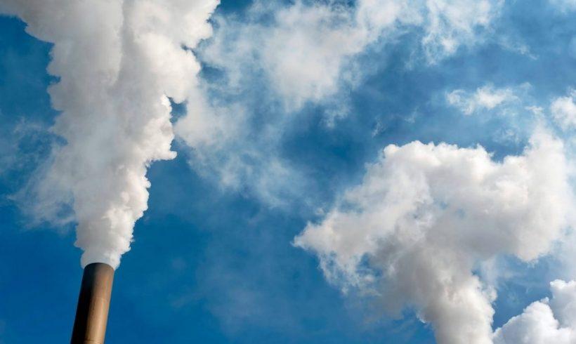 Состояние атмосферного воздуха на 03.12.2018