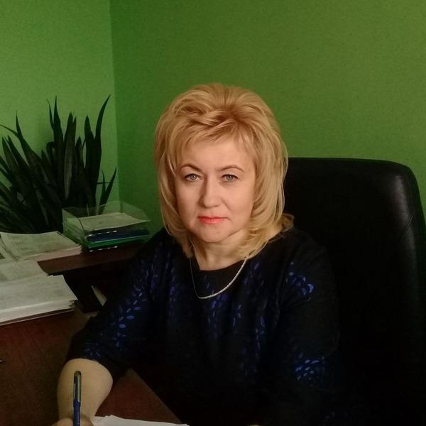 ЗДАНОВИЧ Анна Михайловна