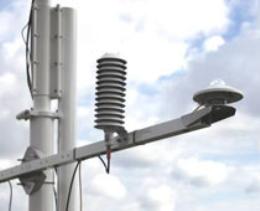 В Гродненской области открыты две новые автоматические метеостанции.